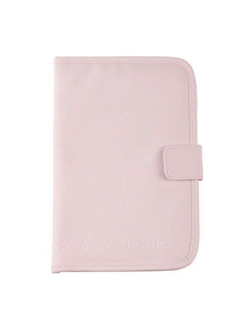 BABY FOLDER SYNTHETIC LEATHER